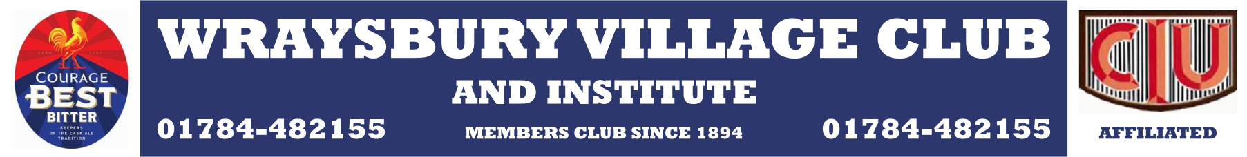Wraysbury Village Club